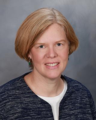 Ann Maloney M.D.